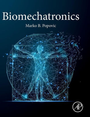 Image of the book cover for Biomechatronics
