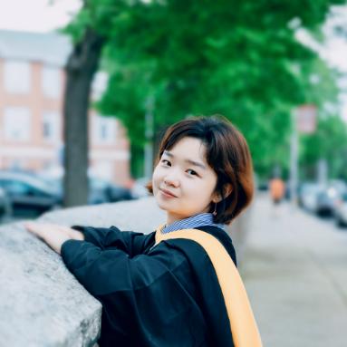 Shimi  Zhou
