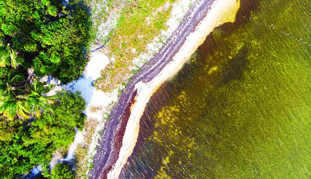 River climate change WPI