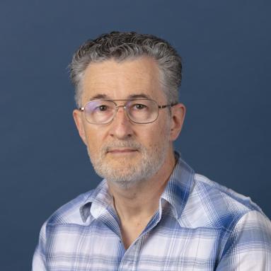 Gordon Poirier