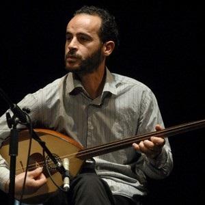 Ramzi Aburedwan  alt