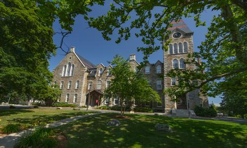 Boynton Hall
