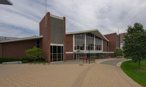 Harrington Auditorium