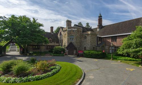 Higgins House