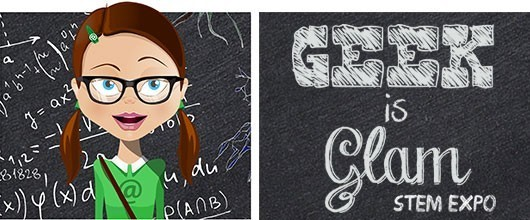Geek is Glam