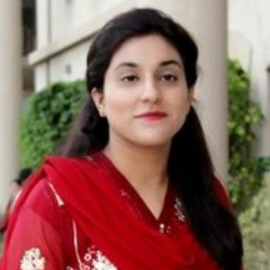 Atifa  Sarwar