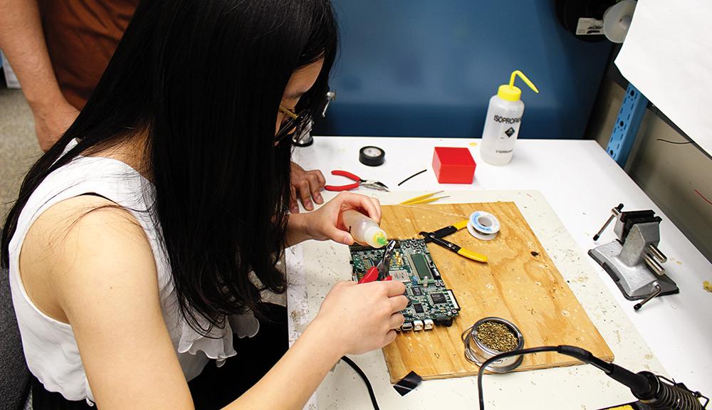 ElectricalComputerEngineering