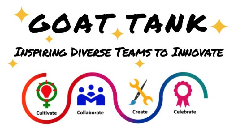 goat tank logo