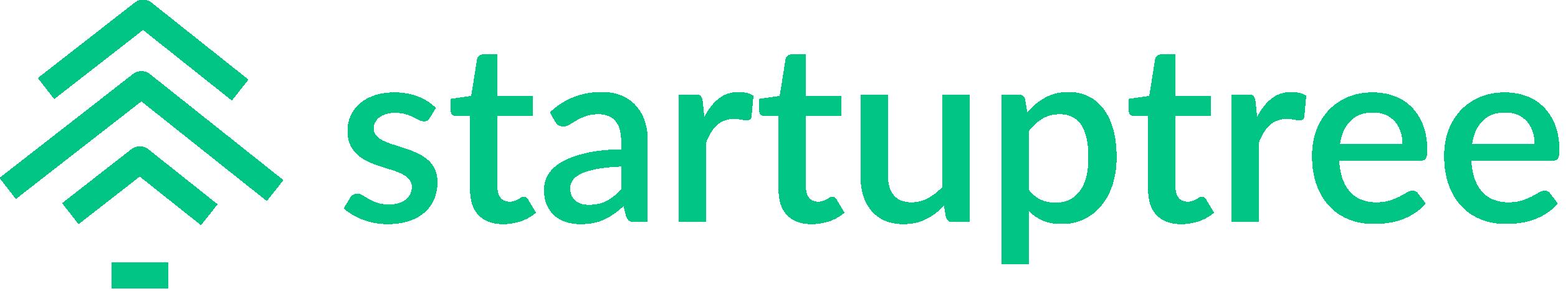 StartupTree platform logo