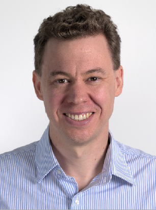 Peter Whitney, Ph.D.