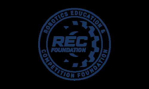 NEW REC logo