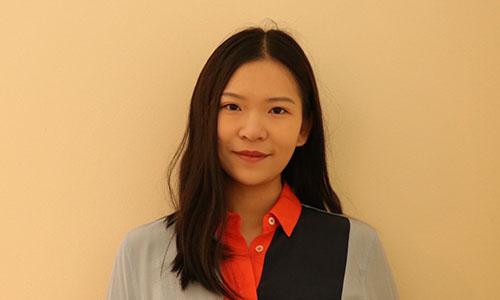Chenjie Jiang