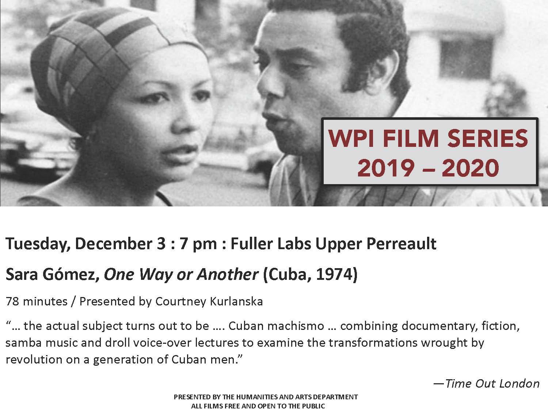 HUA film screening