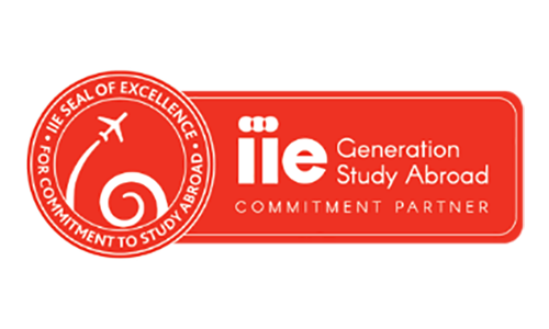 iie Generation Study Abroad Seal of Excellence