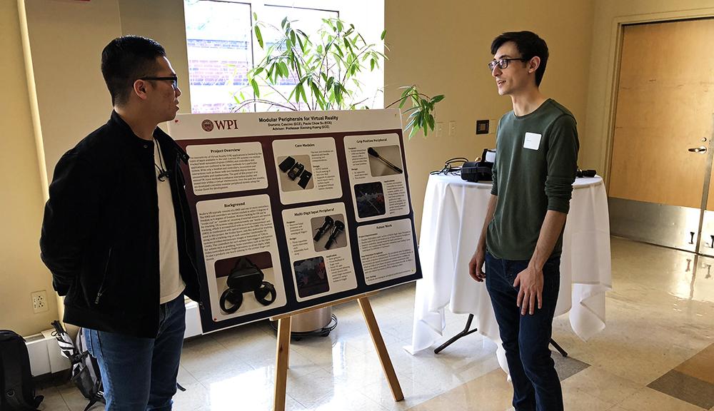 UG Research VR