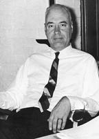 William Roadstrum, professor of electrical engineering alt