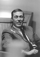 Roy Seaberg '56 alt