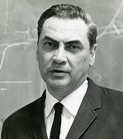 WPI professor William Shipman alt