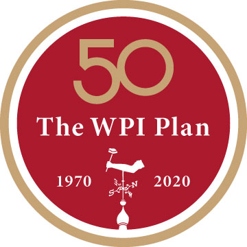 50 Years of the WPI Plan