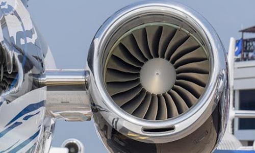 Zero- or Negative-Emissions Aerospace Fuel