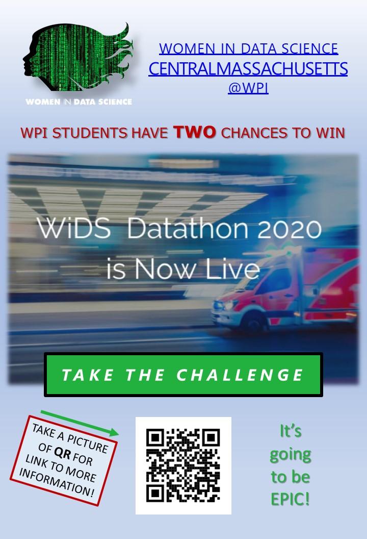 WiDS DATATHON 2020