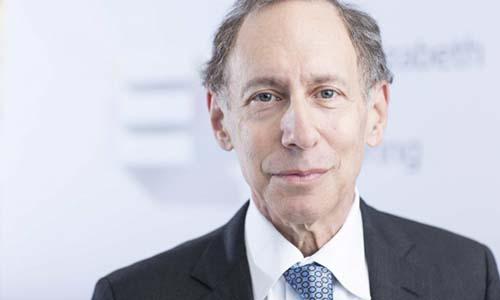 Robert Langer MIT WPI alumnus