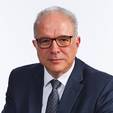 Bogdan Vernescu, Vice Provost for Research alt
