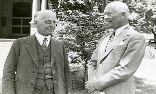 WPI presidents