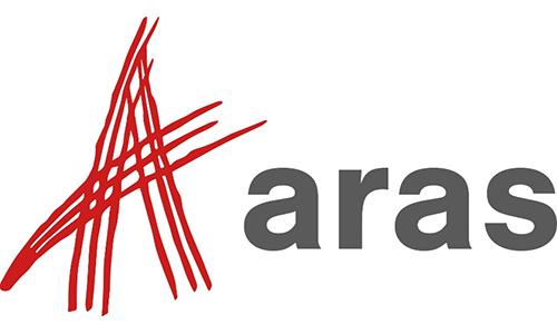 Aras Corporation logo