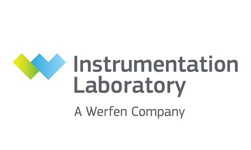 Instrumentation Laboratory logo