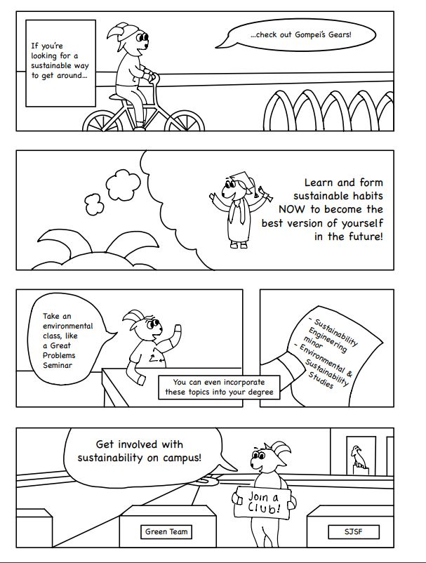 Sustainability Comic Page 3