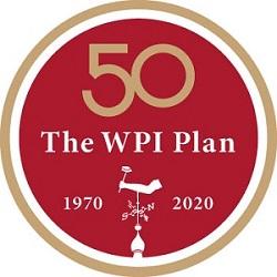WPI Plan Seal