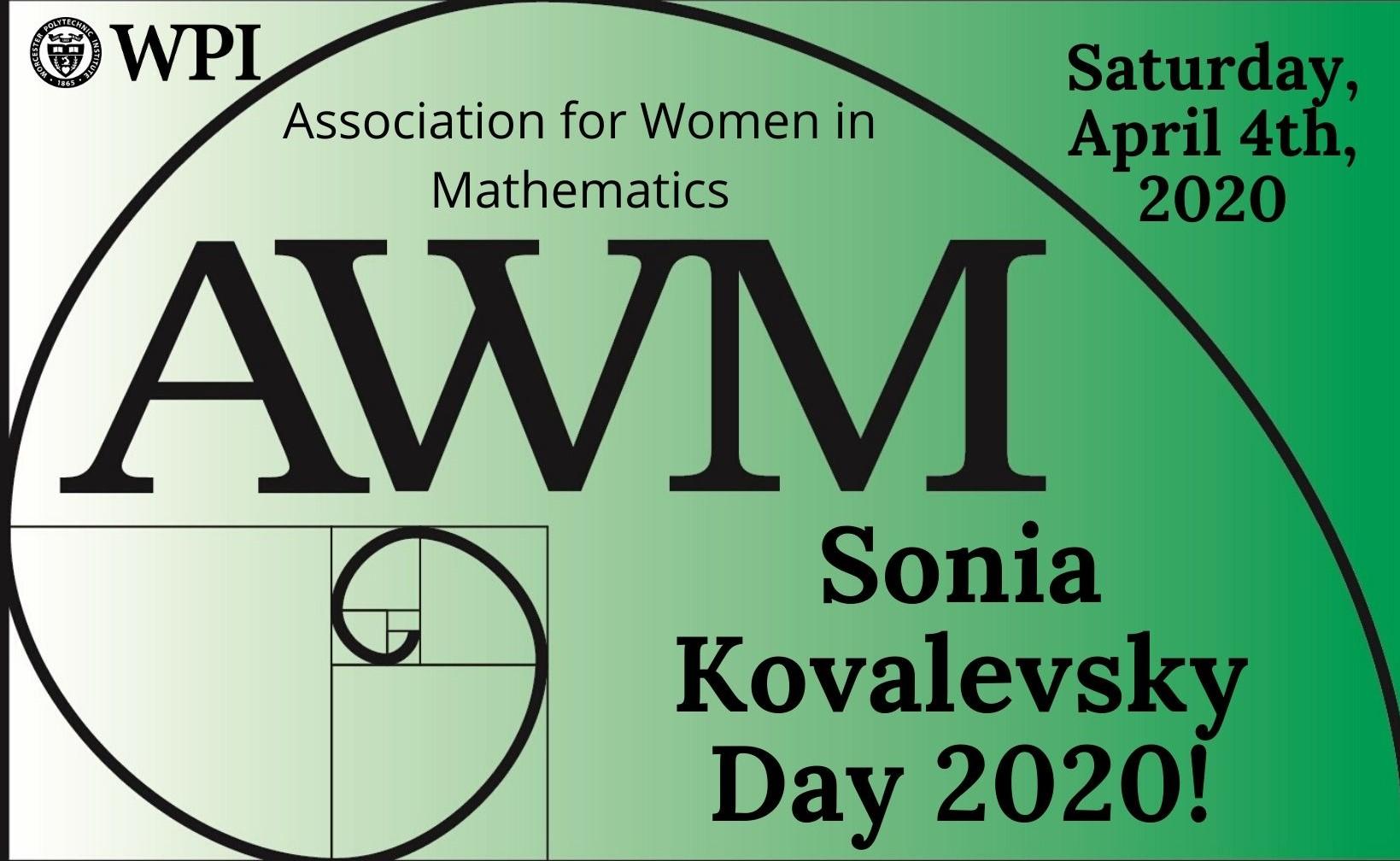 Sonia Kovalevesky 2020