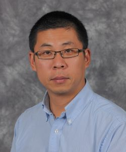 Yu Zhong, Ph.D.