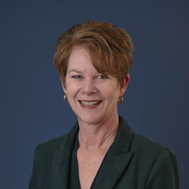 Deborah Baron headshot
