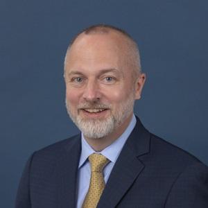 Steve Koppi, executive director of the CDC. alt