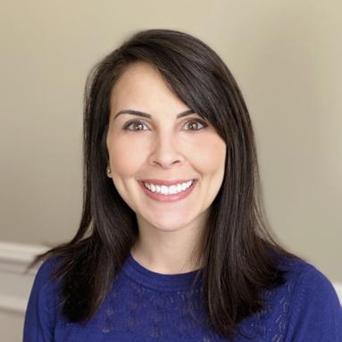 Angela Rodriguez, assistant professor of psychology alt