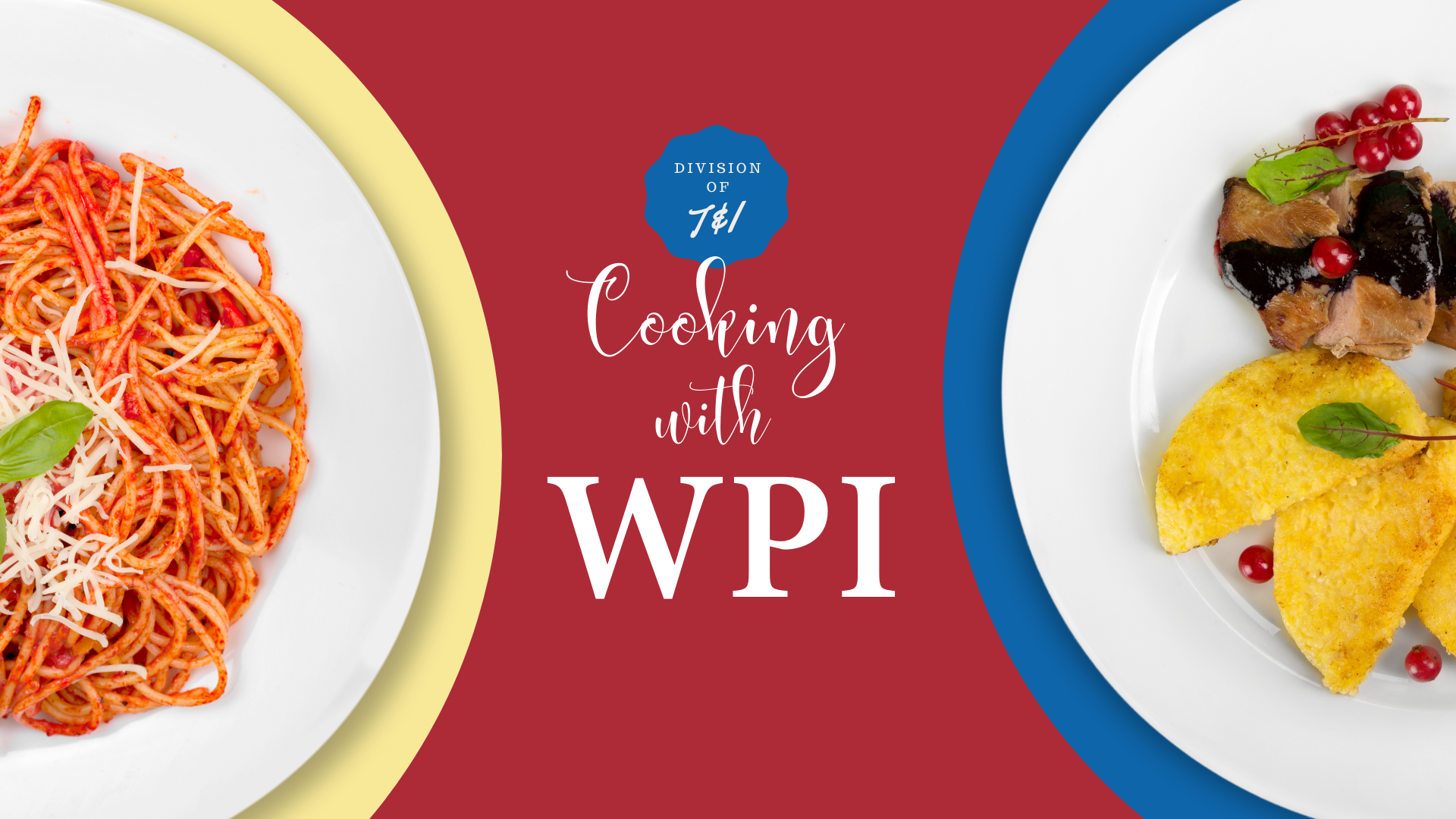 Cooking with WPI