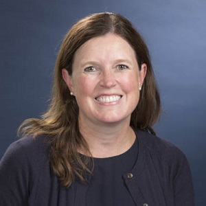 Melissa Terrio, Executive Director of Graduate Studies alt