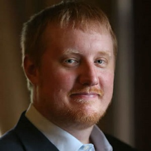 Rory Flinn, Assistant Dean of Graduate Studies alt