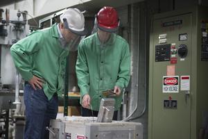 Manufacturing & Materials