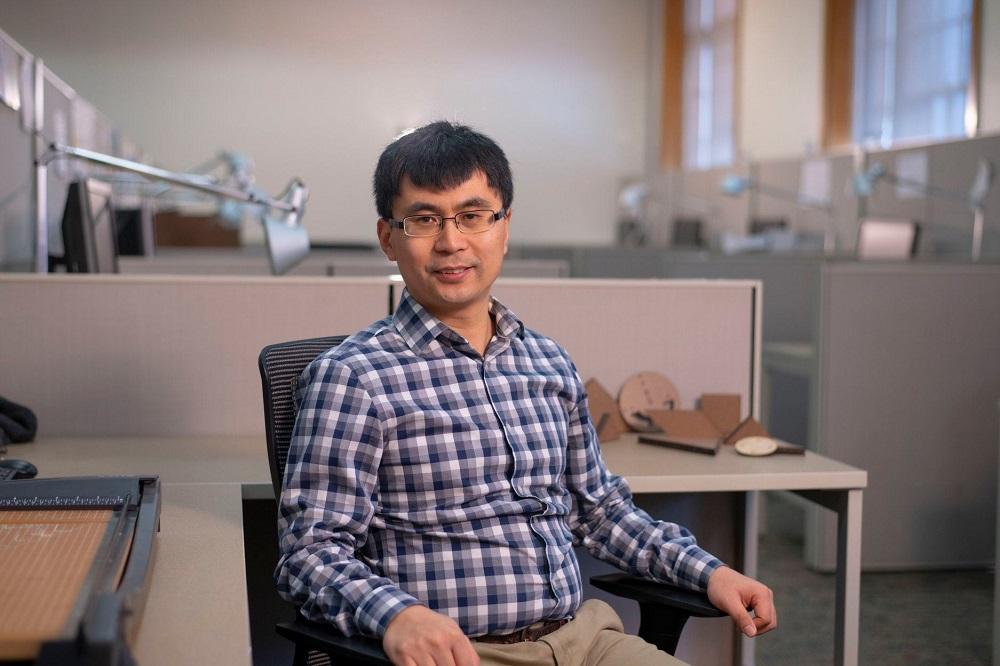 Assistant Professor Shichao Liu