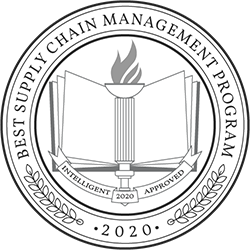 Supply Chain Essentials Badge_Intelligent.com