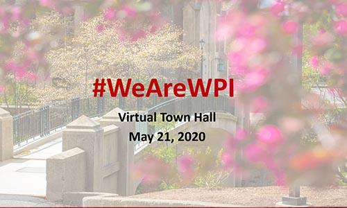 WPI Town Hall