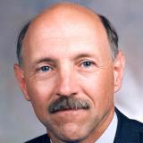Headshot of Fred Looft