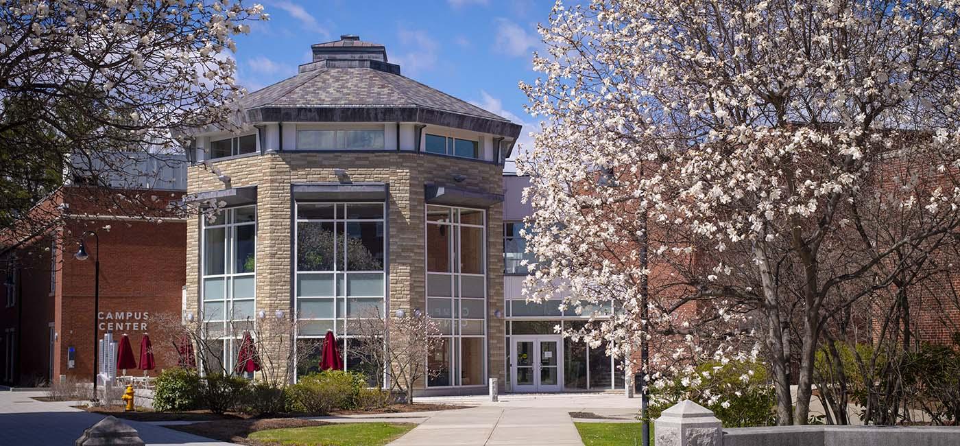 WPI Campus Center