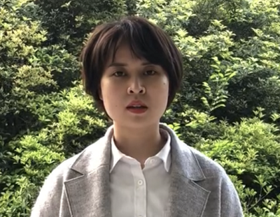 Jinru Chen '21 alt