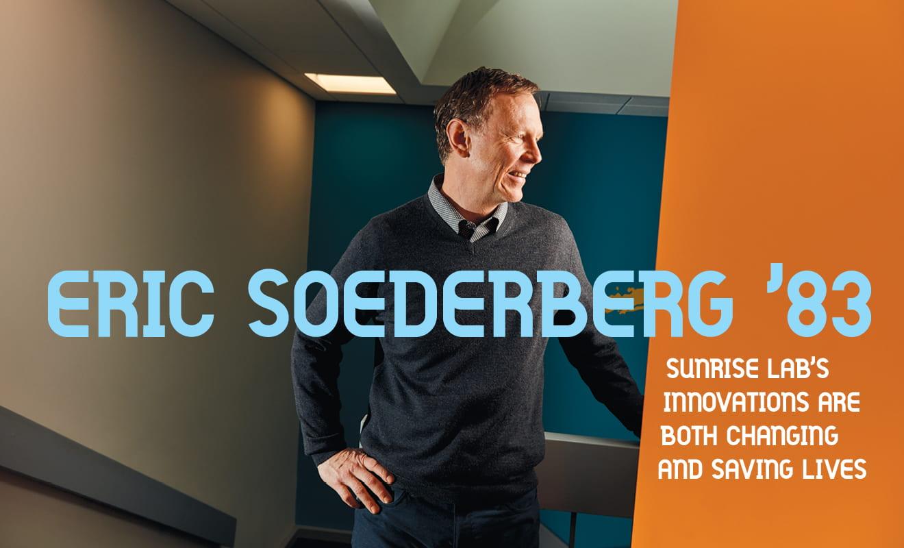 Eric Soderberg