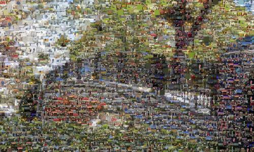 Class of 2020 Mosaic alt