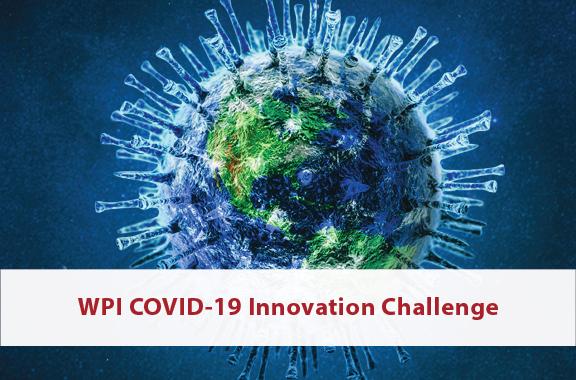WPI Together COVID image